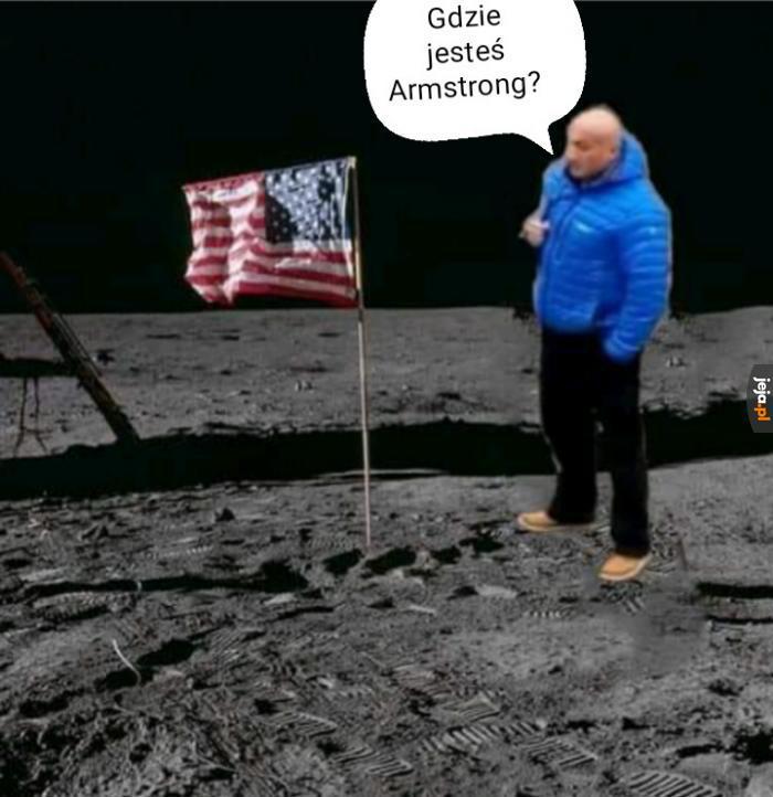 Takie tam z kosmosu