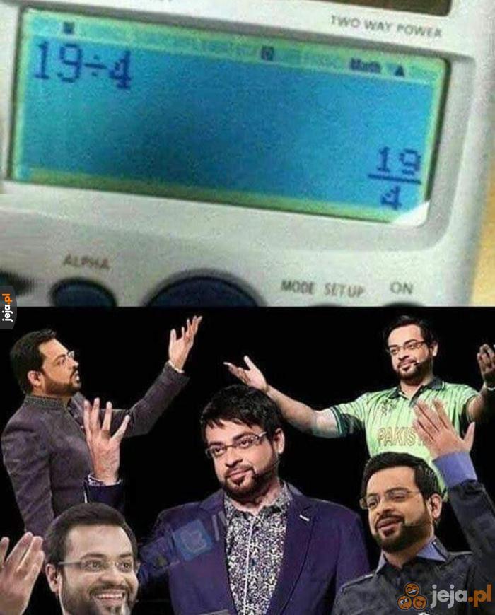 Takie kalkulatory są najgorsze