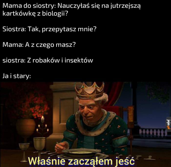 Mem z życia