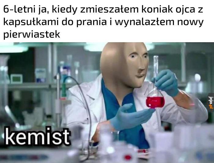 Gdzie mój Nobel?