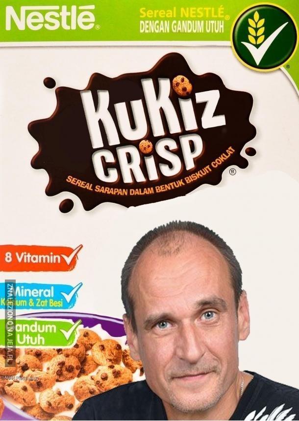 Kukiz crisp