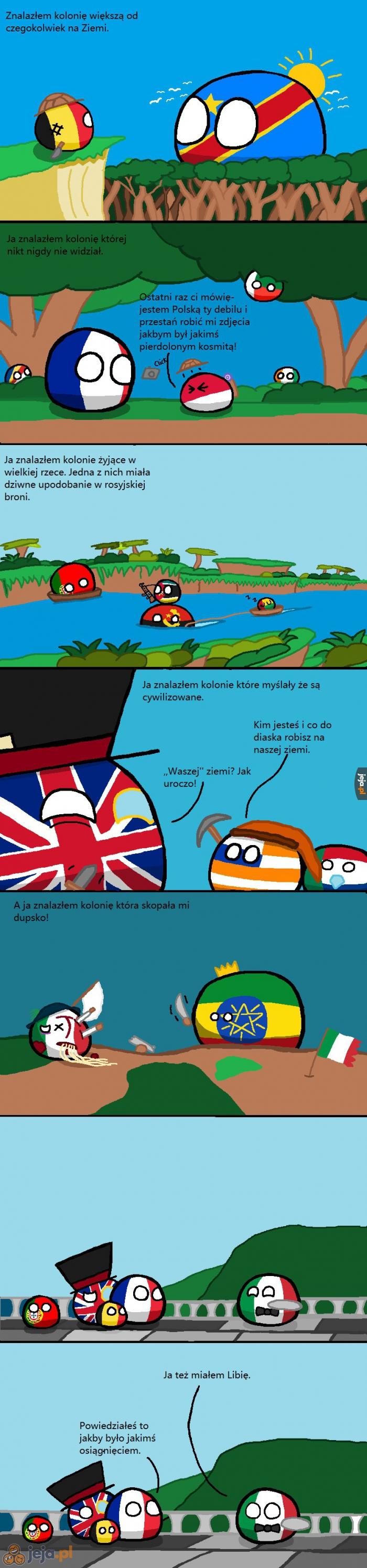 Koloniści