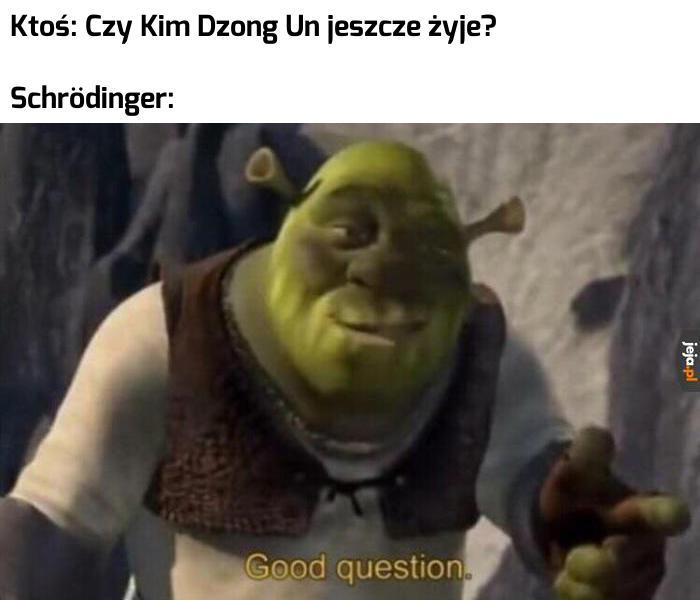 Kim Schrödingera