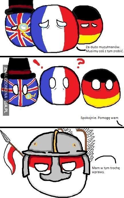 Polska wie, jak sobie poradzić