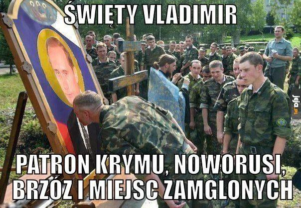 Św. Vladimir