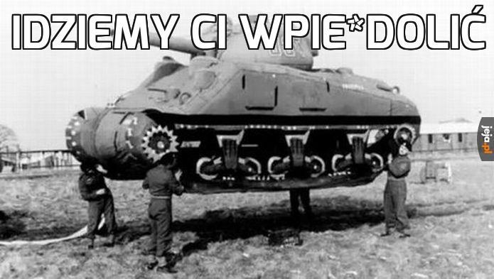 Ciężka artyleria