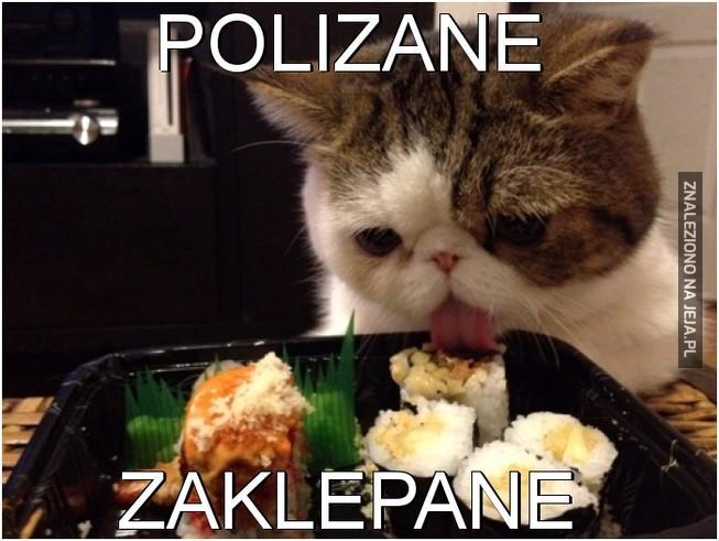 Polizane, zaklepane!