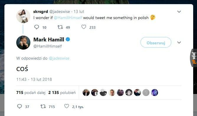 Luke śmieszek