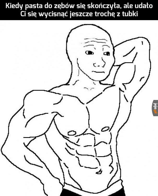 Siła i muskuły