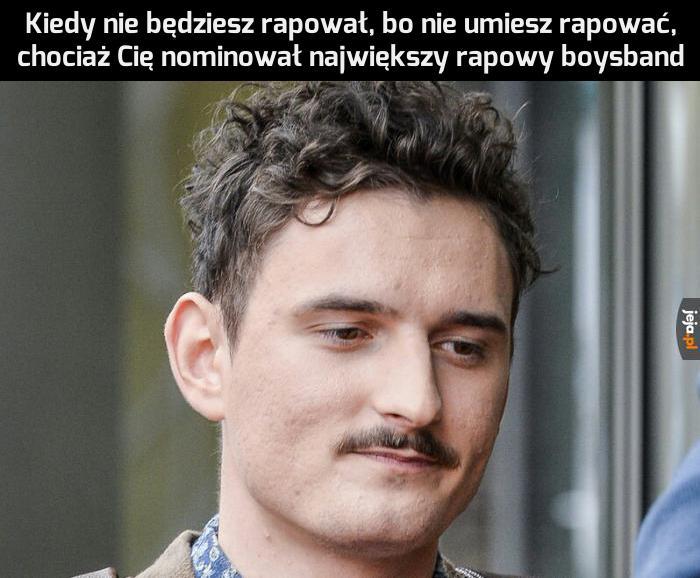 Dawid Podsiadło vs Hot16challenge