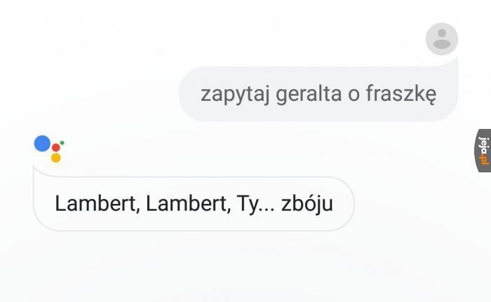 Kulturalny asystent Google