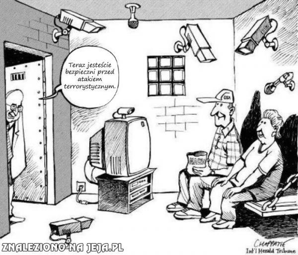 Demokracja i wolność...
