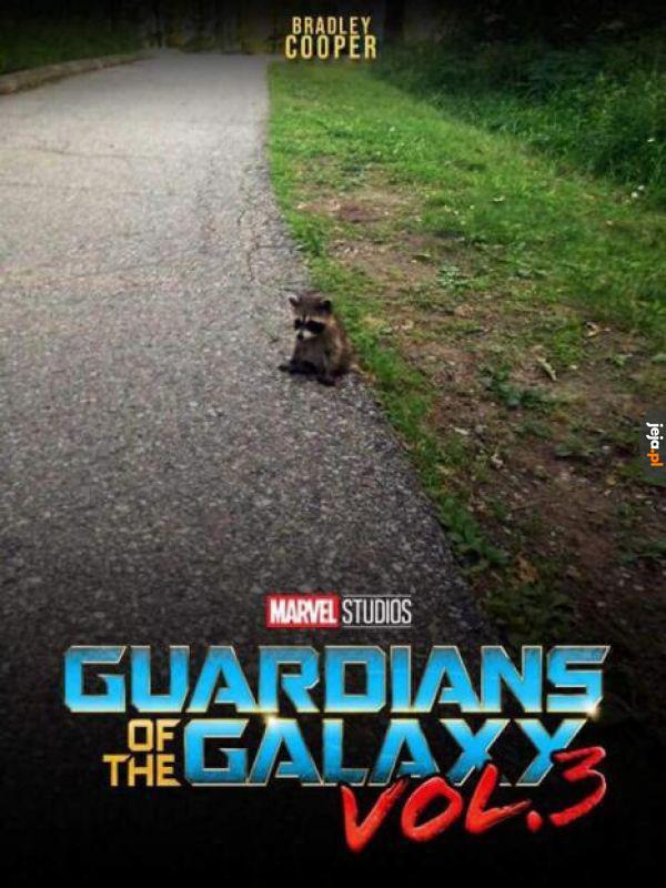 Już niedługo w kinach