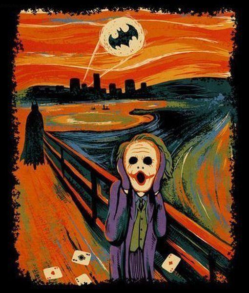 Joker ma się czego obawiać