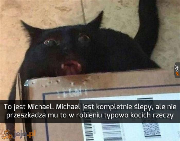 Bądź jak Michael