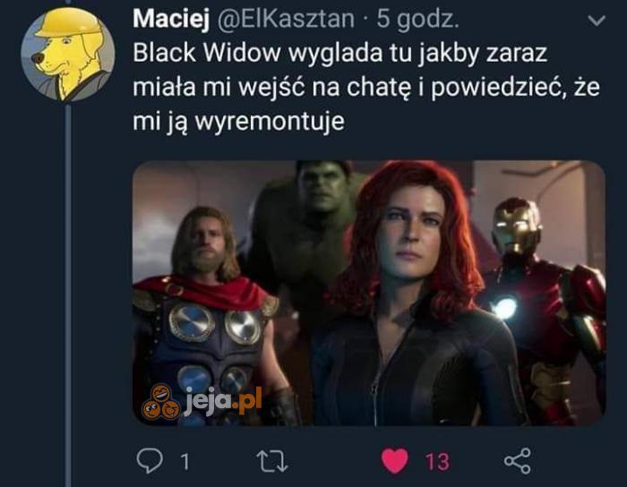 Słynna prezenterka Polsatu