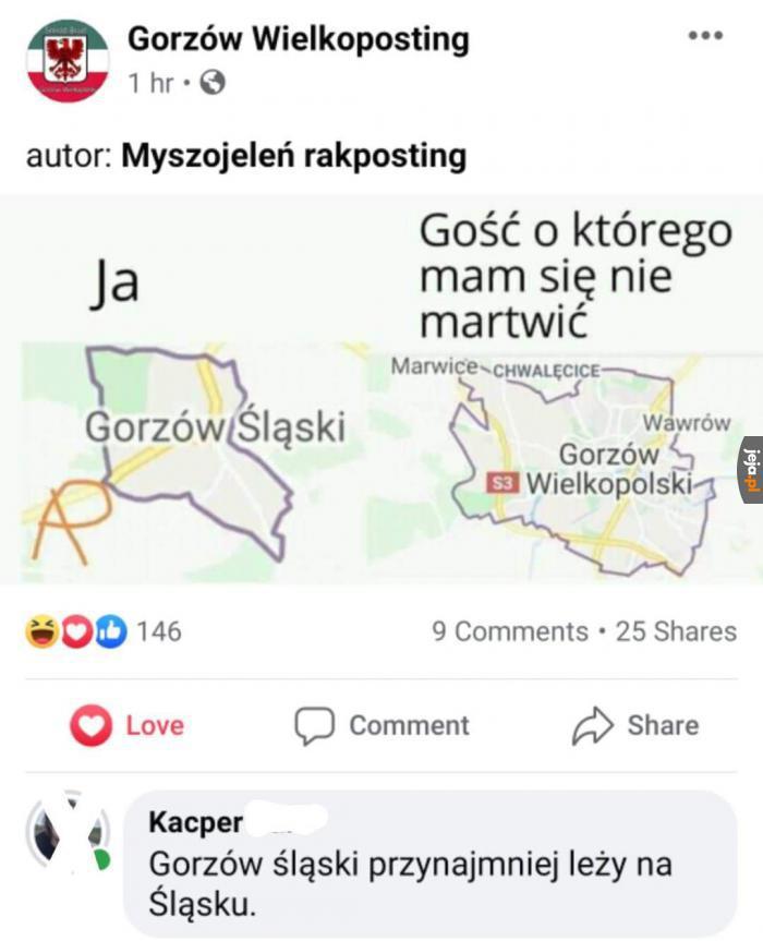 Mem regionalny