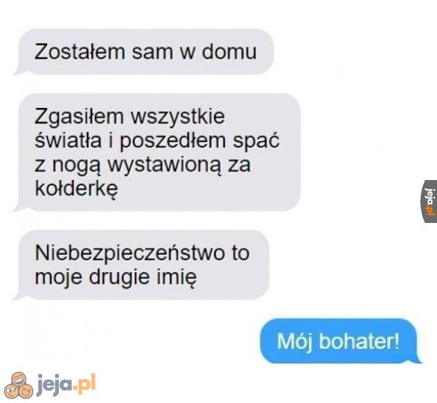 A to kozak