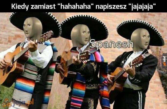 Nikt się nie spodziewał hiszpańskich stonksów