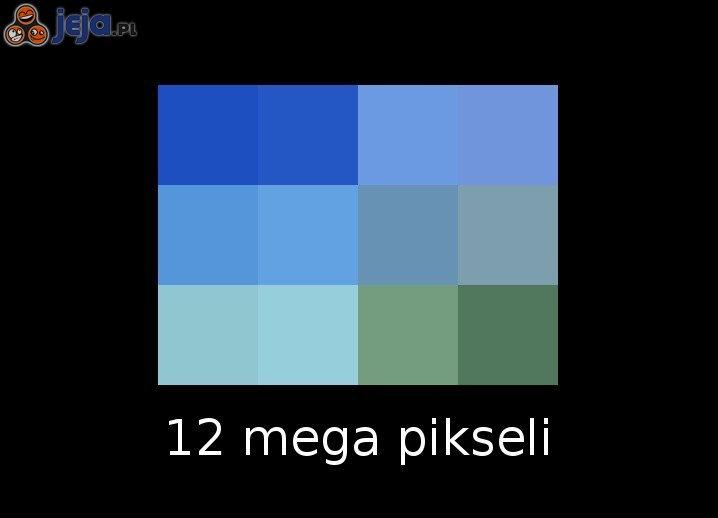 12 mega pikseli