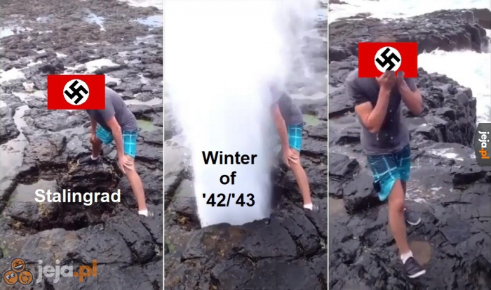 Z zimą jeszcze nikt nie wygrał