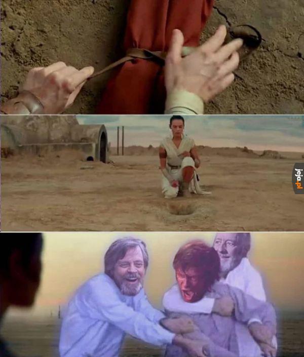 Tylko nie piasek!