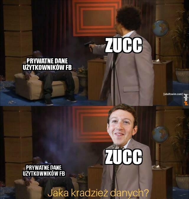Zuckerberg!