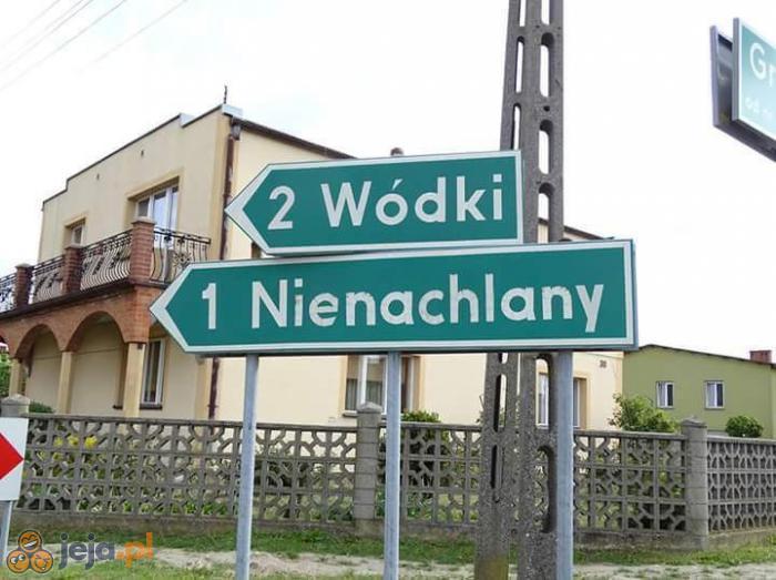 Jedziem tam