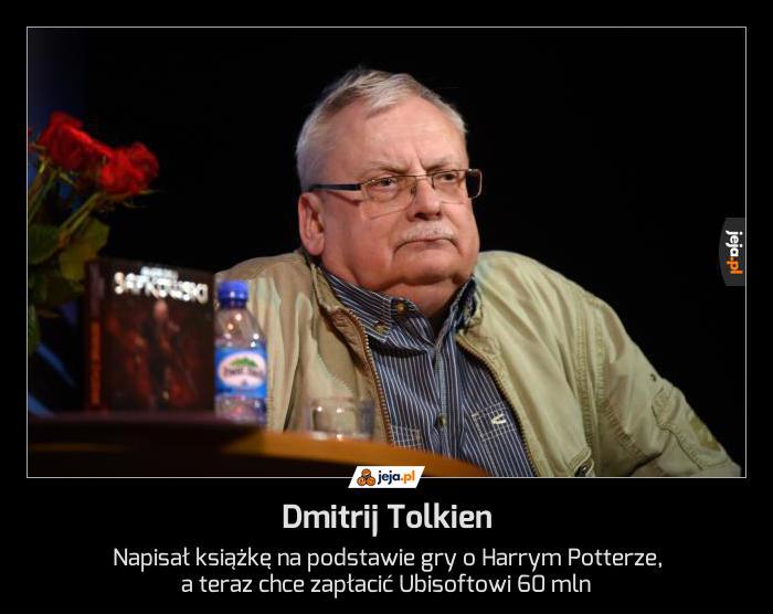 Dmitrij Tolkien