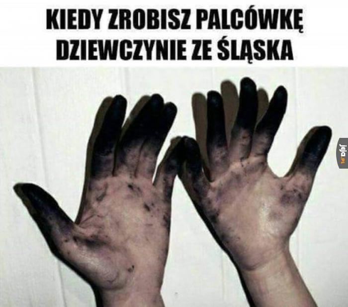 Dziewczyna ze Śląska