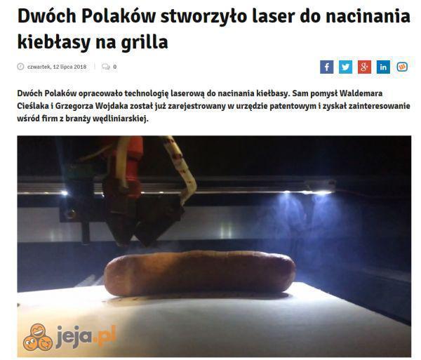 Polska - kraina innowacji