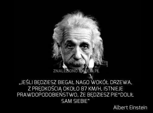 Mądrości Einsteina