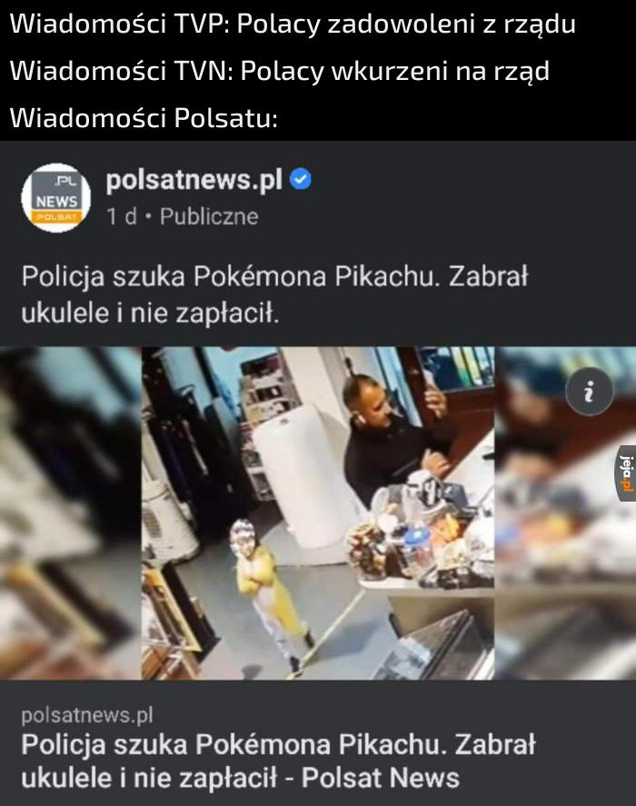 Ah ten Polsat