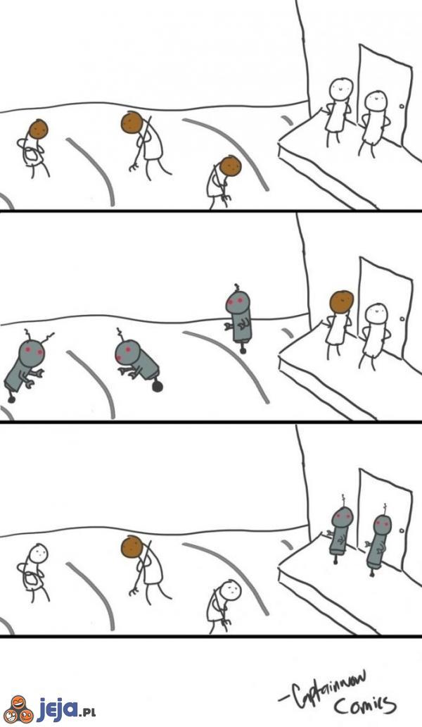 Ewoucja niewolnictwa