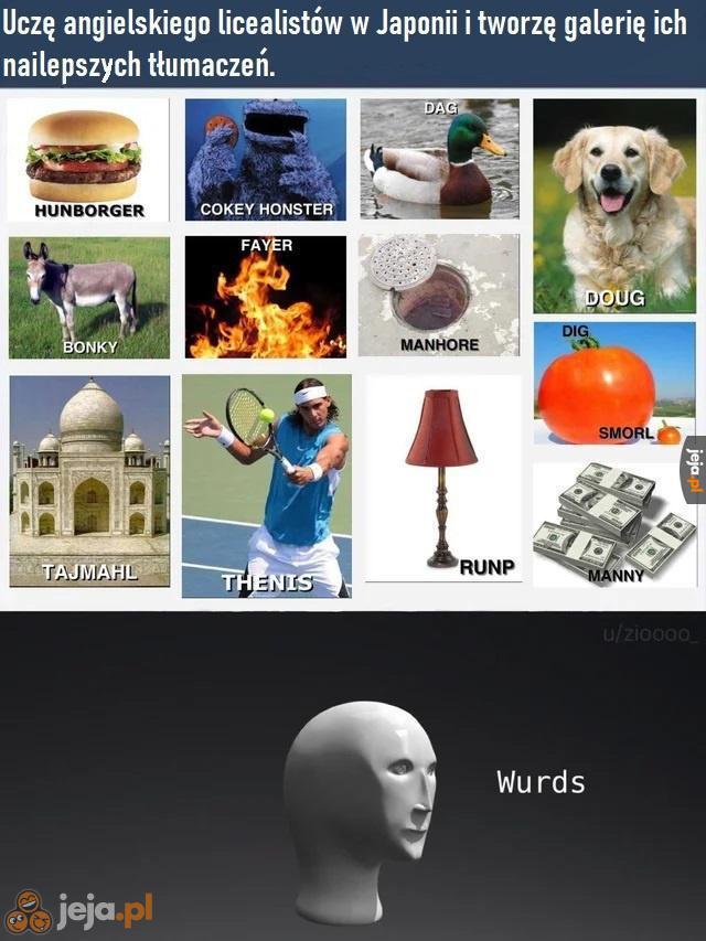 Wurds