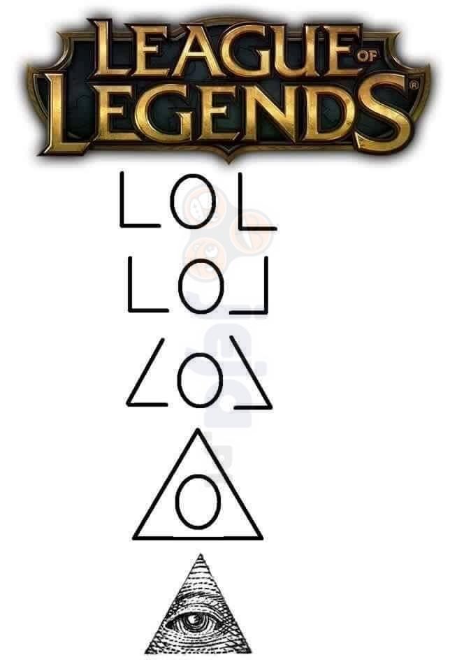 Cała prawda o LoLu