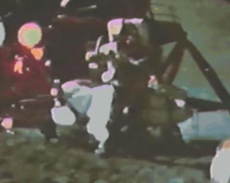 Upuszczenie pióra i młotka na Księżycu