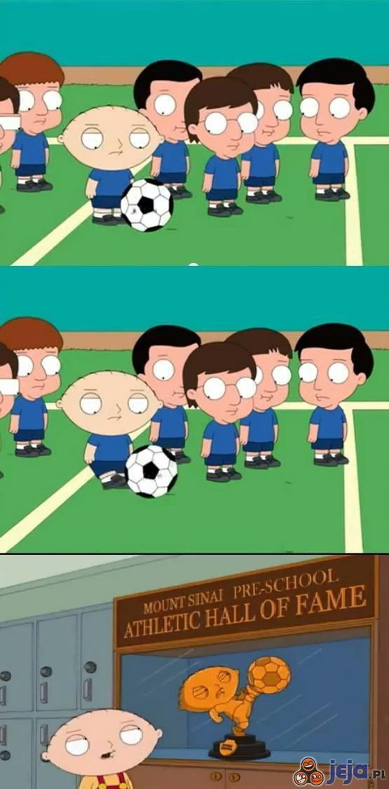 Wymagania sportowe w przedszkolu