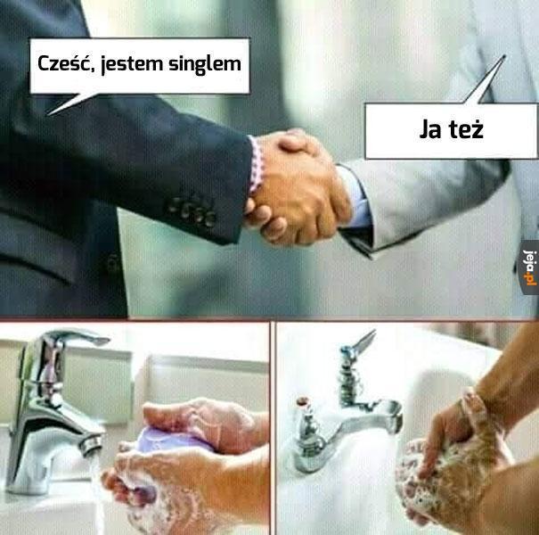 Higiena ważna rzecz