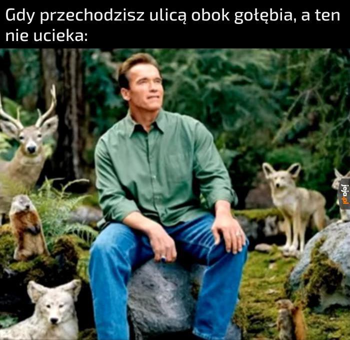 Człowiek natury