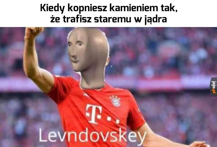 Prawdziwy piłkarz