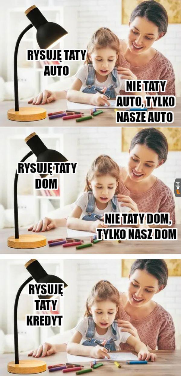 Polska rodzinka