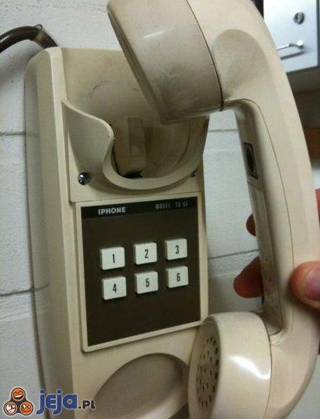 iPhone XX wieku