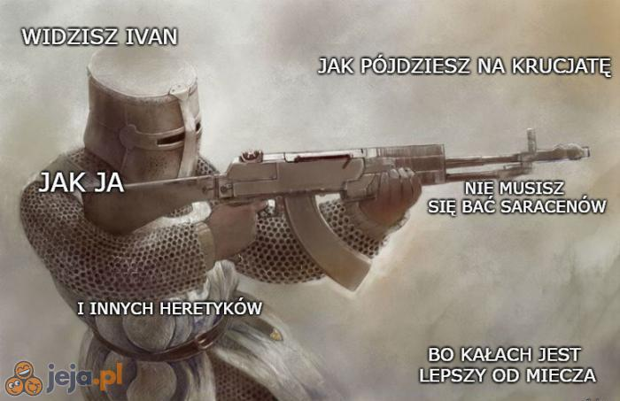 Święta wojna błyskawiczna