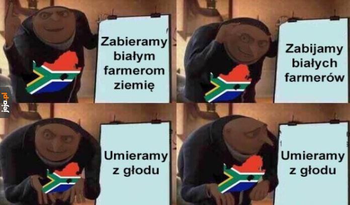 Brawo, Zimbabwe!