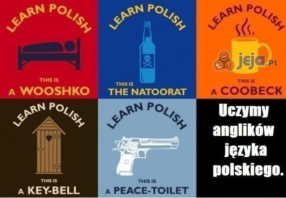 Nauka polskiego