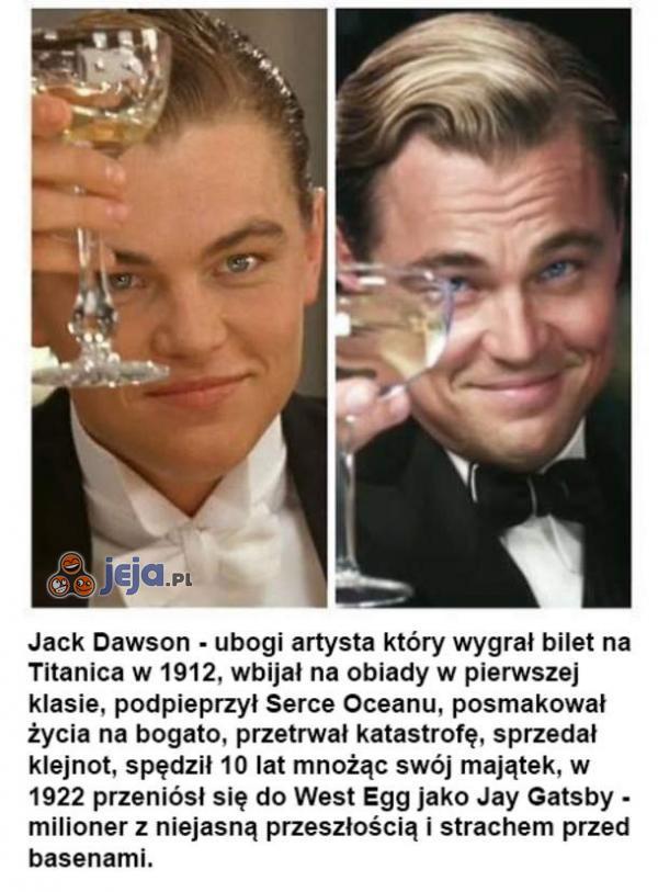 Cała prawda o Jacku Dawsonie