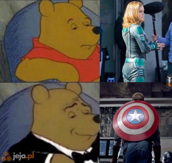 Widać, kto jest prawdziwym bohaterem