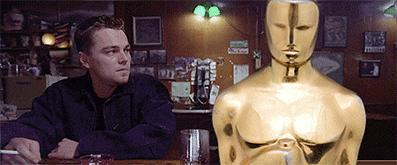 Nienawidzę cię, Oscar!