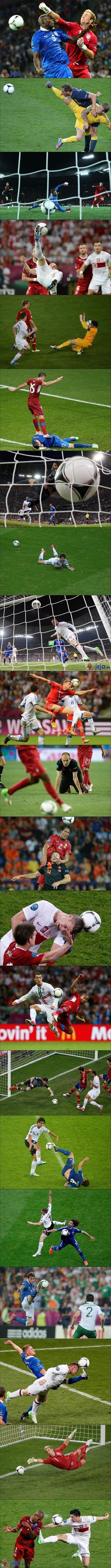 EURO 2012 - Przeżyjmy to jeszcze raz
